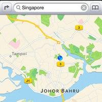 Carrefour Johor Bahru