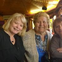 Photo taken at Aiello's Ristorante by Nancy W. on 5/30/2014