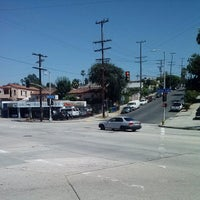 Photo taken at Silverlake Overpass by MrFJ D. on 8/7/2013