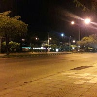 Photo taken at Ramkhamhaeng-Suwinthawong Junction by Deen A. on 1/16/2016