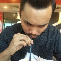 Photo taken at McDonald's by Arinn Samtusi on 7/16/2016
