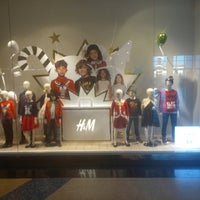 Photo taken at H&M by Mitchell L. on 12/5/2015