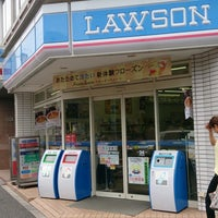 Photo taken at ローソン 御成門駅前店 by shunkit2 @. on 7/22/2013