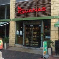 Photo taken at Las Iguanas by Maisarah A. on 10/4/2015