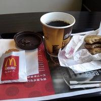 Photo taken at McDonald's by koz_a_ki on 8/11/2013