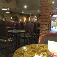 Photo taken at Cantina Mexican Restaurant by Sofiya Y. on 8/11/2013