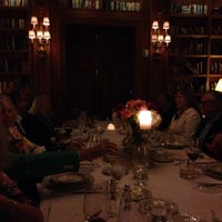 Photo taken at The Georgian Room At The Cloister by AK M. on 4/12/2014