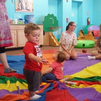 Photo taken at Gymboree Class Oceanside by Michelle E. on 7/18/2014