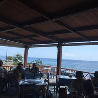 Photo taken at Gigilos restaurant by Skevos S. on 8/27/2016