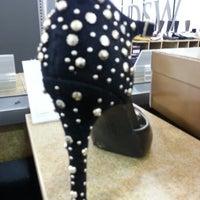 Photo taken at DSW Designer Shoe Warehouse by SLEEK~ on 2/9/2013