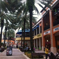 Photo taken at Cityplace by Alejandro C. on 9/29/2012