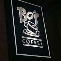 Photo taken at Bo's Coffee by ليدي الجين ❤. on 1/21/2016