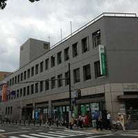 Photo taken at 池田郵便局 by Kazuya T. on 6/24/2013