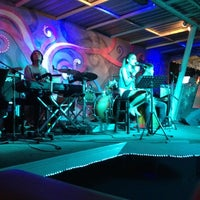 Photo taken at CHIQ Bar & Restaurant by Thanzaza ^. on 10/22/2012