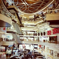 Photo taken at Lippo Mall Kemang by Jeffry H. on 2/23/2013