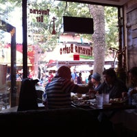 Photo taken at Taverna Bistro by Devans00 .. on 8/18/2011