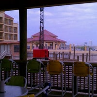 Photo taken at Clayton's Beach Bar And Grill by Douglas R. on 12/15/2011