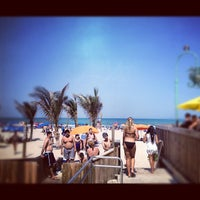 Photo taken at Coconuts on the Beach by Jamie D. on 6/29/2012