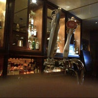 Photo taken at Ca Va Brasserie by Joseph D. on 1/26/2013