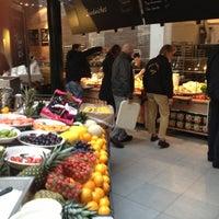Photo taken at La Place by Chiara D. on 11/1/2012