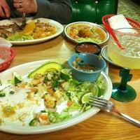 Photo taken at Las Hadas Mexican Restaurant by Kristen S. on 3/23/2013