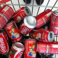 Photo taken at Walmart by Pedro P. on 11/11/2012