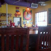 Photo taken at Zada Jane's Corner Cafe by Marc R. on 9/14/2012