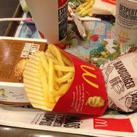 Photo taken at McDonald's by João S. on 6/7/2013