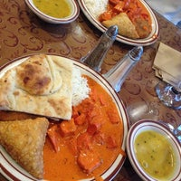Photo taken at Indian Cuisine by Fahad B. on 5/23/2014