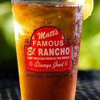 Photo taken at Matt's el Rancho by Matt's el Rancho on 9/16/2015