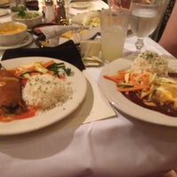 Photo taken at Las Palomas Restaurant - Bar by Jessica S. on 7/27/2014
