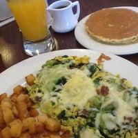 Photo taken at Brunch Cafe by LJ R. on 11/17/2012