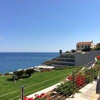 6/3/2014 tarihinde Skywalkerstyleziyaretçi tarafından Rixos Libertas Dubrovnik'de çekilen fotoğraf