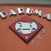 Photo taken at Daruma by Fabio S. on 1/4/2013
