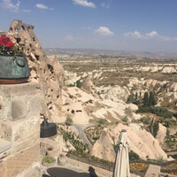 Photo taken at Argos In Cappadocia by Crn S. on 8/20/2016