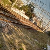 Photo taken at Estación Lomas de Zamora [Línea Roca] by Ailen G. on 5/23/2016