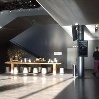 Photo taken at Van der Valk Hotel Middelburg by Maxi Recrea on 10/20/2014