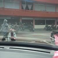 Photo taken at Pasar Besar Dungun by Fauzan M. on 10/23/2016