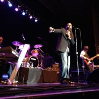 Photo taken at Keswick Theatre by Alvin C. on 4/27/2013