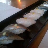Photo taken at Sushi Yuzu by Kaname M. on 5/30/2013