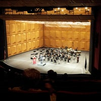 Photo taken at Koger Center For The Arts by Brittany S. on 9/25/2012