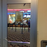 Photo taken at United Artists Westbury 12 IMAX & RPX by Margaret F. on 8/26/2013