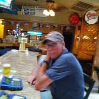 Photo taken at The Porch Bar & Grill by Christopher F. on 7/5/2013