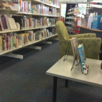Photo taken at Glenfield Library by Rino M. on 2/8/2015