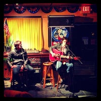 Photo taken at Bobby's Idle Hour Tavern by Brad H. on 11/2/2012