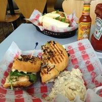 Photo taken at Tasty Gourmet by Linda Y. on 5/9/2013