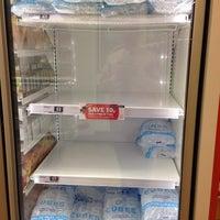 Photo taken at Sainsbury's by Ashley W. on 7/24/2014