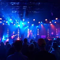 Photo taken at Hype Hotel by Daniel D. on 3/17/2016