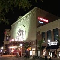 Photo taken at AMC Loews Streets of Woodfield 20 by Joachim J. on 8/10/2013