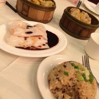 Photo taken at Jing Fong Restaurant 金豐大酒樓 by Ken W. on 7/7/2014